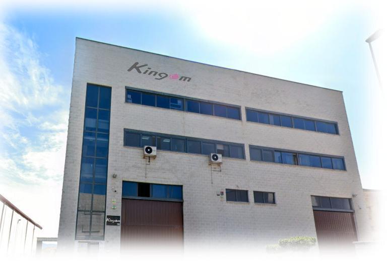 Empresa Kingom FAbricante Falsillas